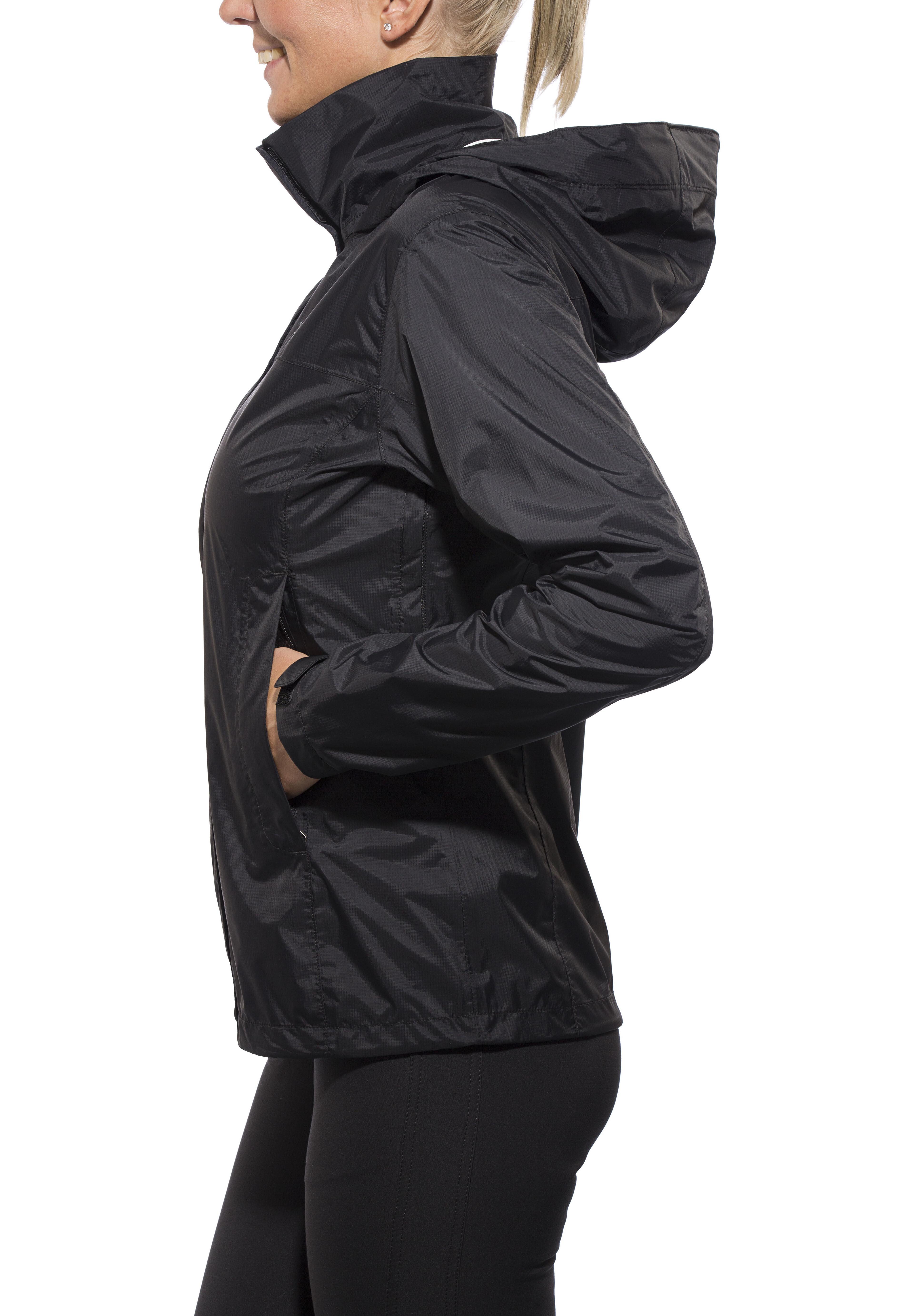 Marmot Women S Alexie Jacket: Marmot PreCip Jacket Women Black